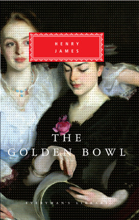 The Golden Bowl by