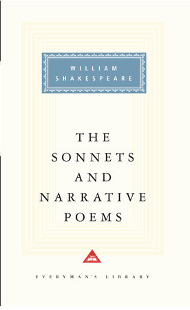 The Sonnets and Narrative Poems by