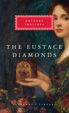 The Eustace Diamonds by