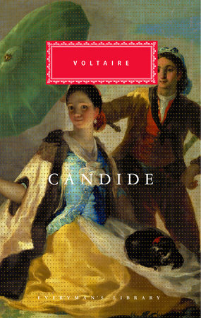 Candide and Other Stories by