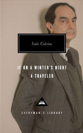 If on a Winter's Night a Traveler by