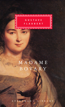 Madame Bovary by
