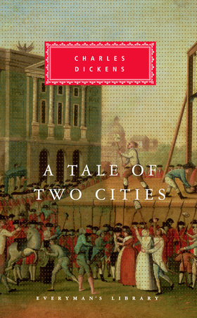 A Tale of Two Cities by