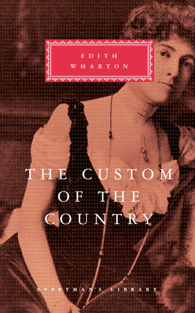 The Custom of the Country by