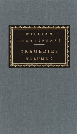 Tragedies by William Shakespeare