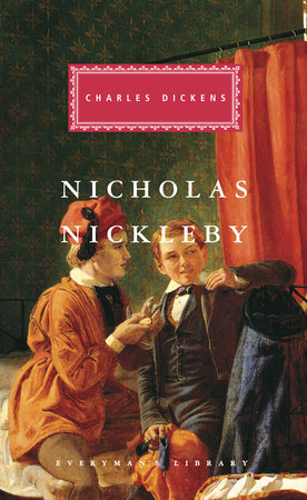 Nicholas Nickleby by