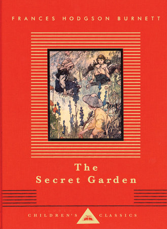 The Secret Garden by