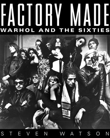 Factory Made by