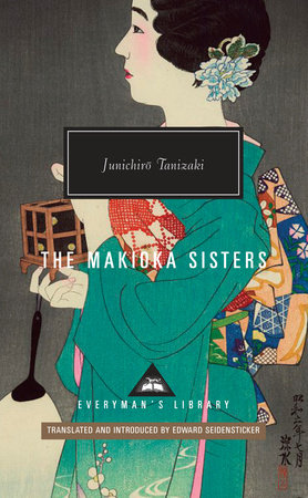 The Makioka Sisters by