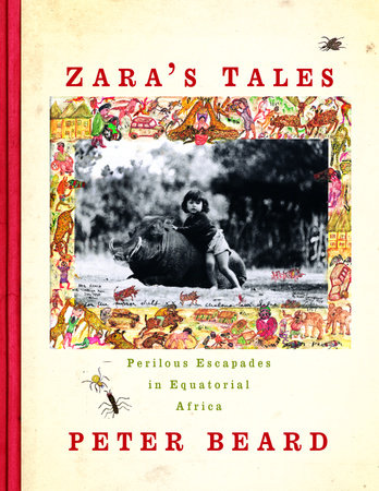 Zara's Tales by