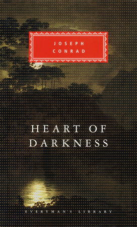 Heart of Darkness by