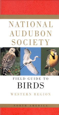 National Audubon Society Field Guide to North American Birds--W by