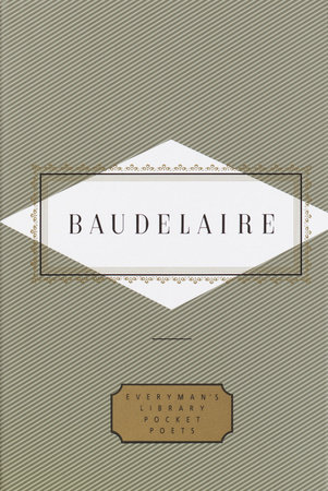 Baudelaire: Poems by