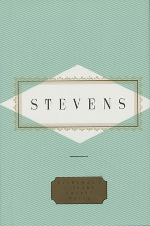 Stevens: Poems by