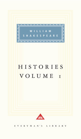 Histories by William Shakespeare