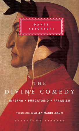 The Divine Comedy by