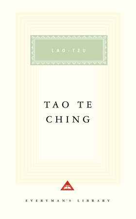 Tao Te Ching by Lao-Tzu
