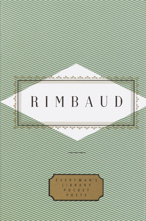Rimbaud: Poems by Arthur Rimbaud