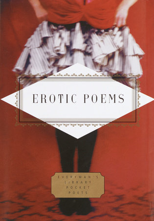Erotic Poems by