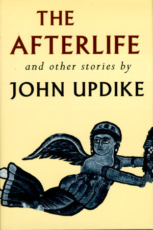 The Afterlife and Other Stories by