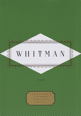 Whitman: Poems by