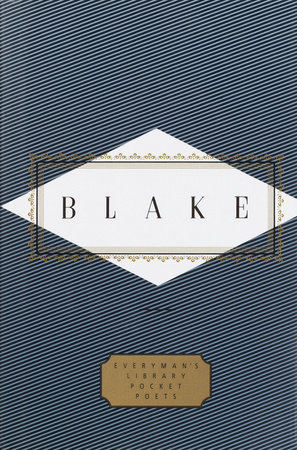 Blake: Poems by