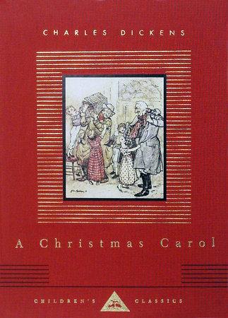 A Christmas Carol by