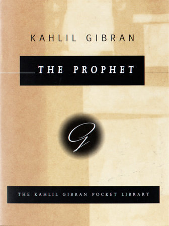 The Prophet by