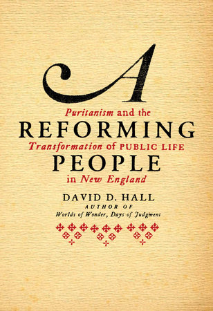 A Reforming People by