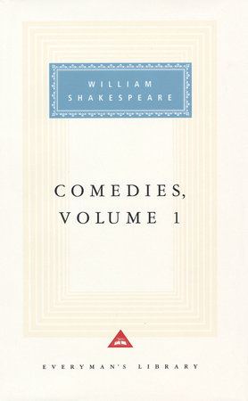 Comedies, vol. 1 by