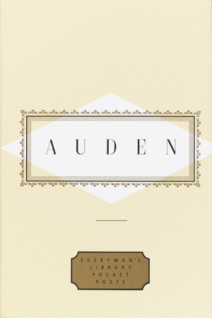 Auden: Poems by