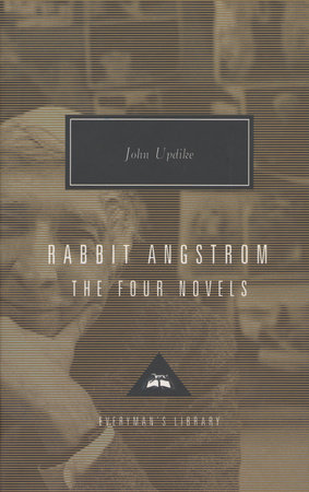 Rabbit Angstrom by