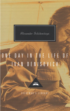 One Day in the Life of Ivan Denisovich by