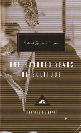 One Hundred Years of Solitude by