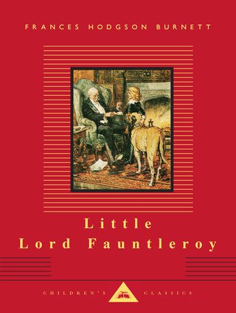 Little Lord Fauntleroy by