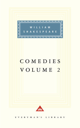 Comedies, vol. 2 by