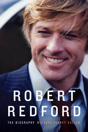 Robert Redford by