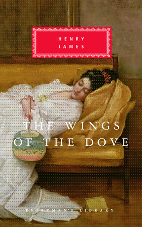 The Wings of the Dove by