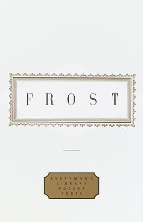 Frost: Poems by