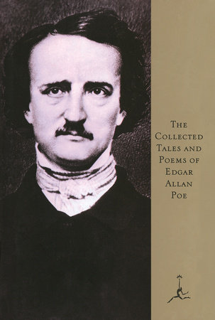 The Collected Tales and Poems of Edgar Allan Poe by