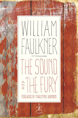 The Sound and the Fury by