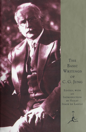 The Basic Writings of C. G. Jung by C.G. Jung