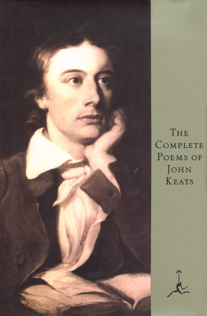 The Complete Poems of John Keats by