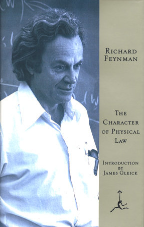 The Character of Physical Law by
