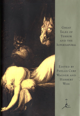 Great Tales of Terror and the Supernatural