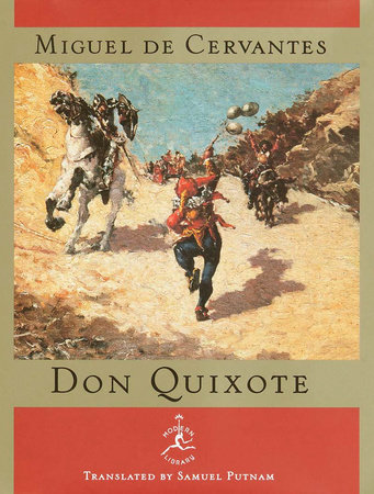 an analysis of don quixote by miguel de cervantes An analysis by scott miller in the novel don quixote, author miguel de cervantes plays with both the form of the novel and with the nature of reality some of this material appeared in scott miller's first book.
