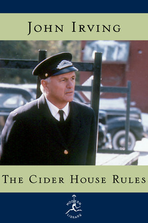 The Cider House Rules by