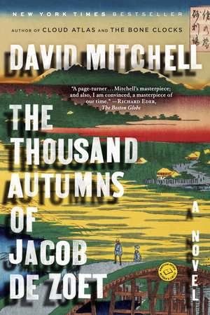 The Thousand Autumns of Jacob de Zoet by