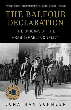 The Balfour Declaration by
