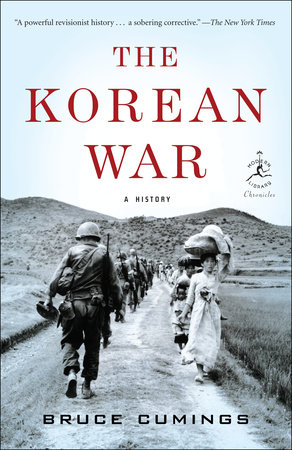 The Korean War by